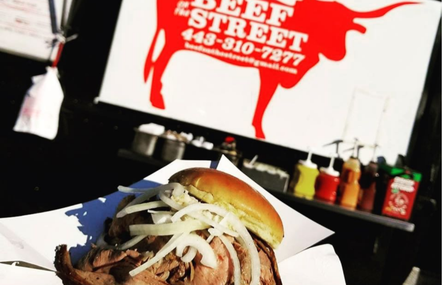 Beef on the Street