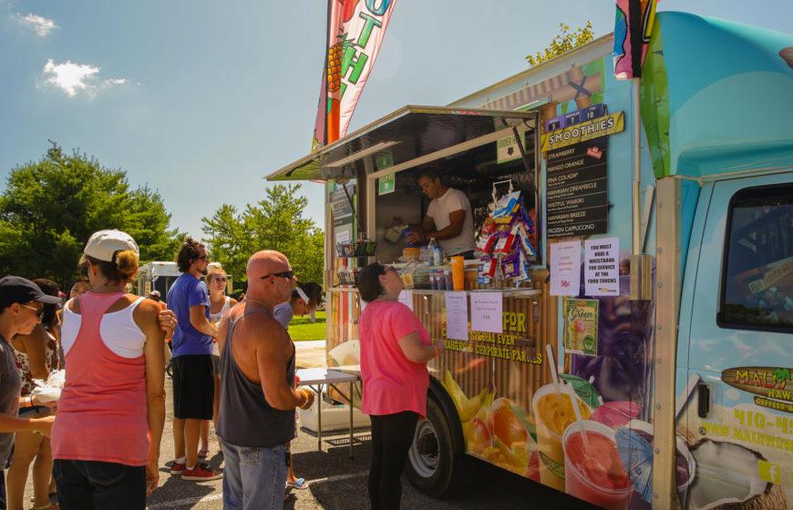 Kinder Farm Park – The Maryland Food Truck Festival