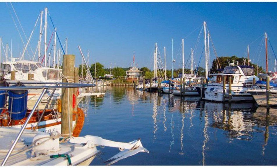 Herrington Harbour North